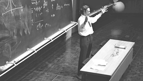 Learn anything with The Feynman Technique