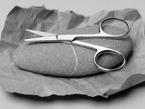 How To Win Rock, Paper, Scissors