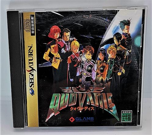 QuoVadis for Sega Saturn