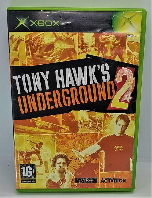 Tony Hawk's Underground 2 for Microsoft Xbox