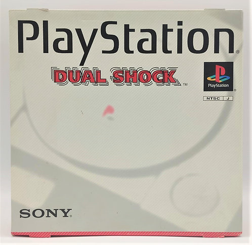 Sony PlayStation PS1 (DualShock Variant) Console