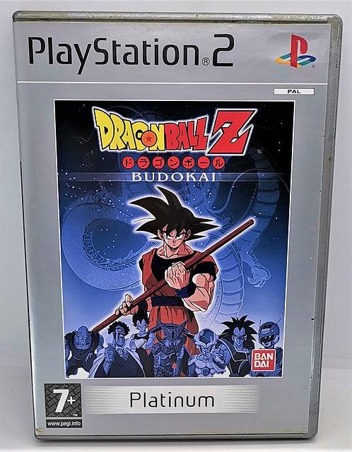 Dragon Ball Z: Budokai for Sony PlayStation 2 PS2