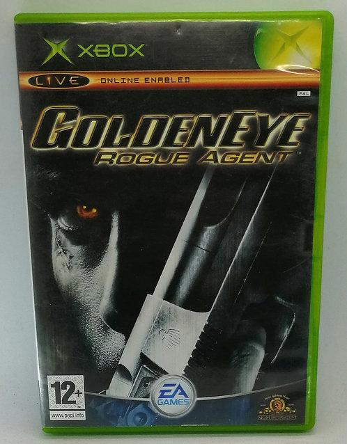 GoldenEye: Rogue Agent for Microsoft Xbox