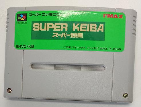 Super Keiba for Nintendo Super Famicom