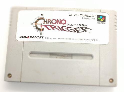 Chrono Trigger for Nintendo Super Famicom