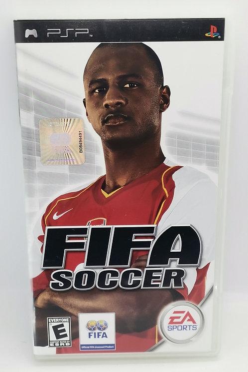 FIFA Soccer for Sony PlayStation Portable