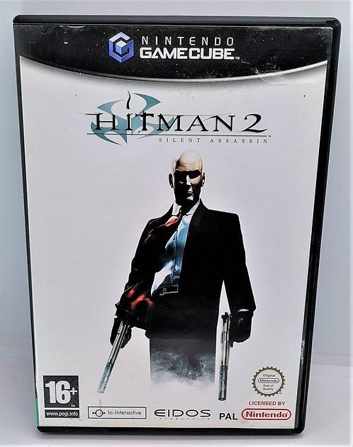 Hitman 2: Silent Assassin for Nintendo GameCube