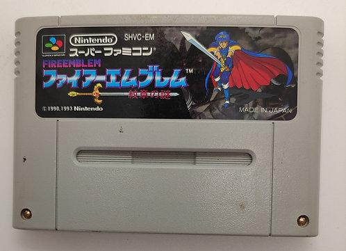 Fire Emblem: Monshou no Nazo for Nintendo Super Famicom