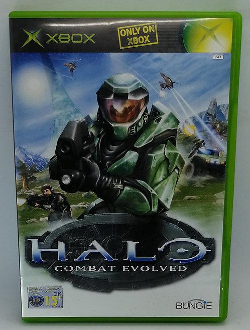 Halo: Combat Evolved for Microsoft Xbox
