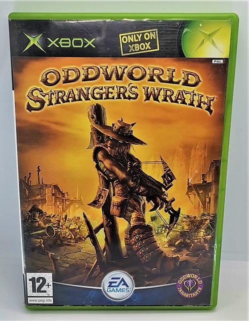 Oddworld: Stranger's Wrath for Microsoft Xbox