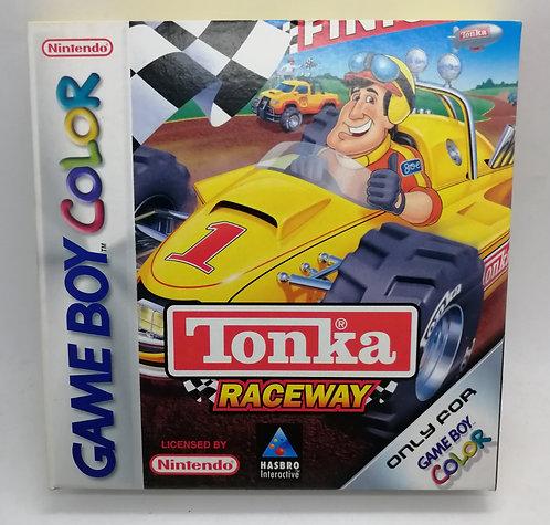 Tonka Raceway for Nintendo Game Boy Color