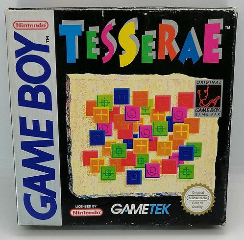 Tesserae for Nintendo Game Boy