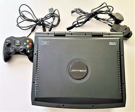 Microsoft Xbox Console & JoyTech Portable Monitor