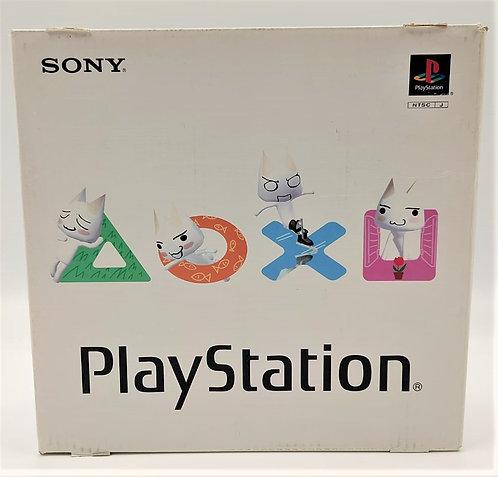 Sony PlayStation PS1 Toro Inoue (Sony Cat) Variant