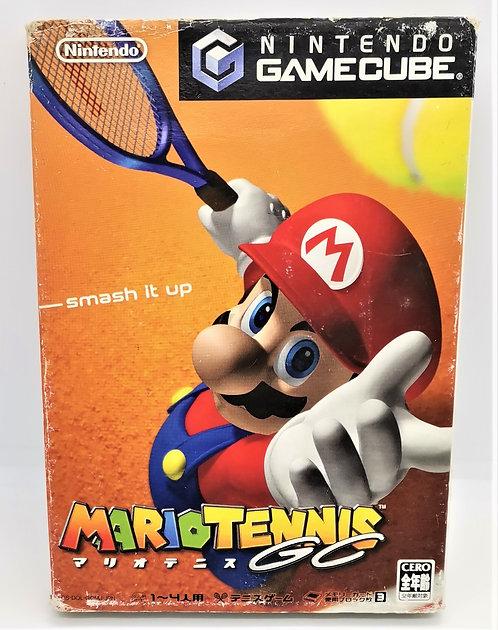 Mario Tennis GC for Nintendo GameCube