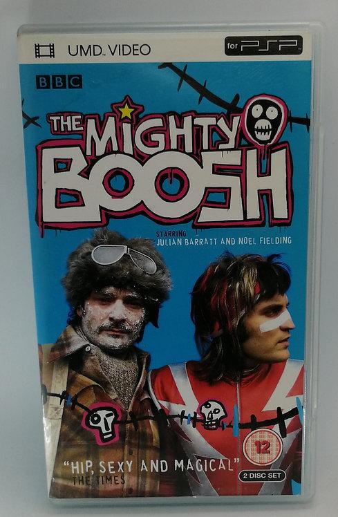 The Mighty Boosh - Series 1 UMD Video