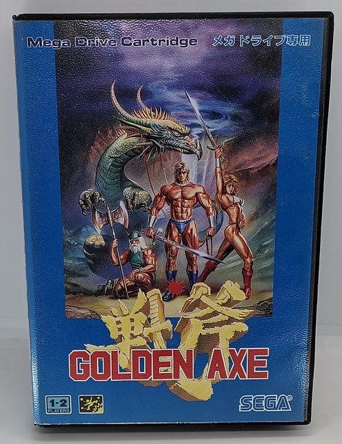 Golden Axe for Sega Mega Drive