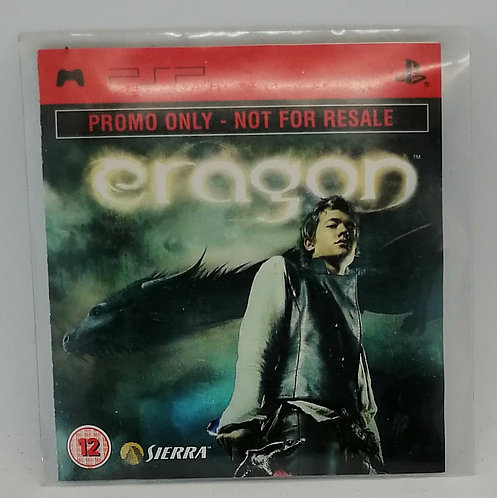 Eragon for Sony PlayStation Portable PSP