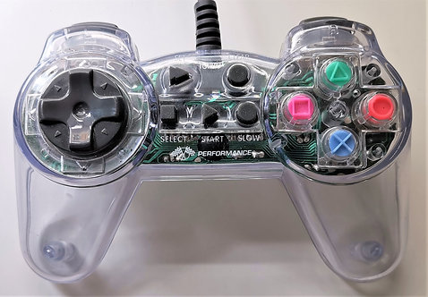 Performance Controller for Sony PlayStation PS1