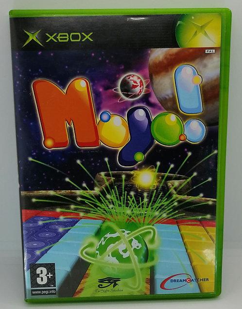 Mojo! for Microsoft Xbox