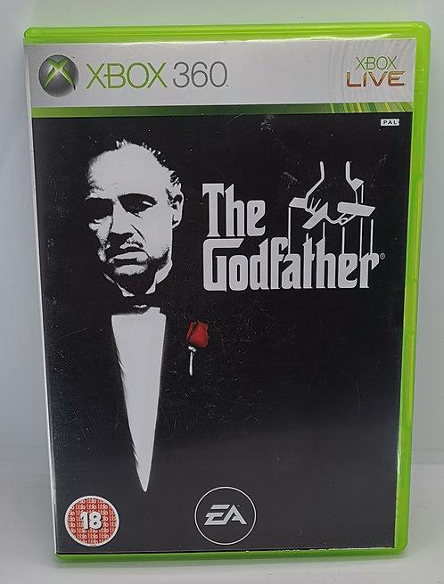 The Godfather for Microsoft Xbox 360