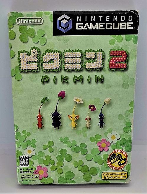 Pikmin 2 for Nintendo GameCube