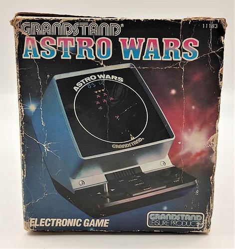Grandstand Astro Wars Console