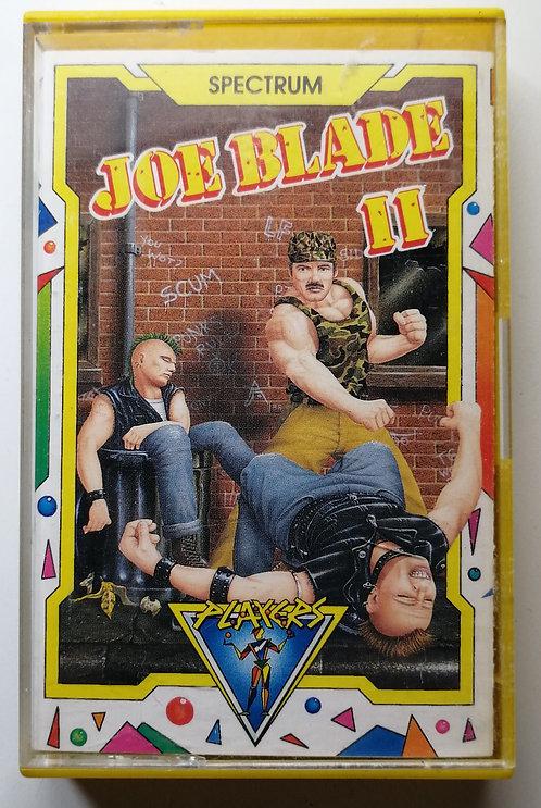 Joe Blade II (2) for Sinclair Spectrum 48K