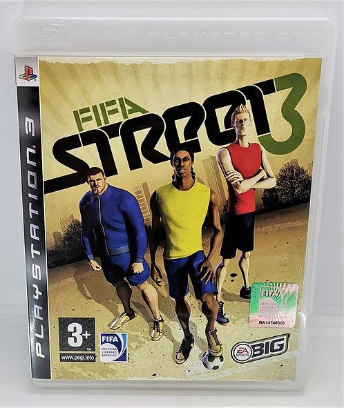 FIFA Street 3 for Sony PlayStation 3 PS3