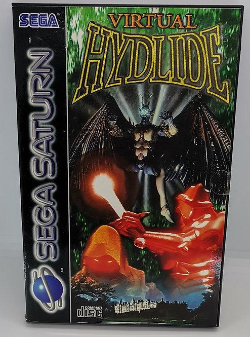Virtual Hydlide for Sega Saturn