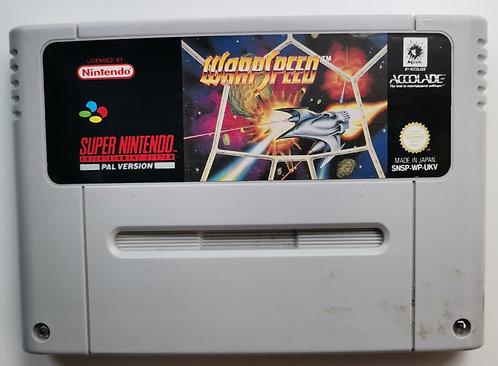 WarpSpeed for Super Nintendo SNES