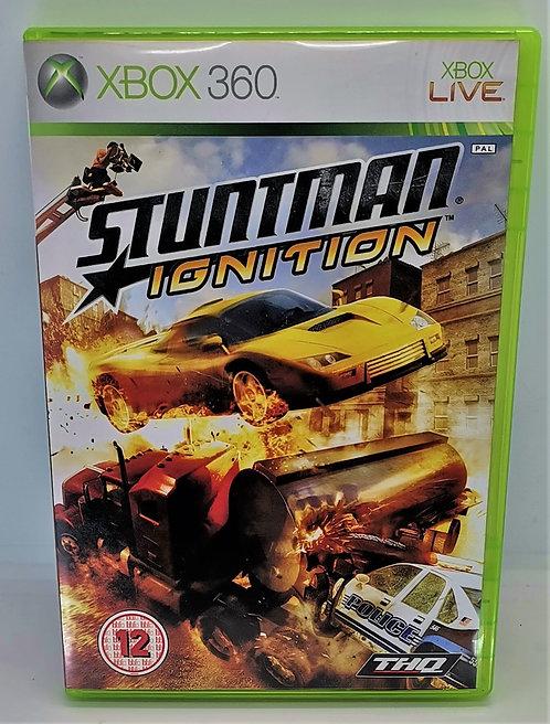 Stuntman: Ignition for Microsoft Xbox 360