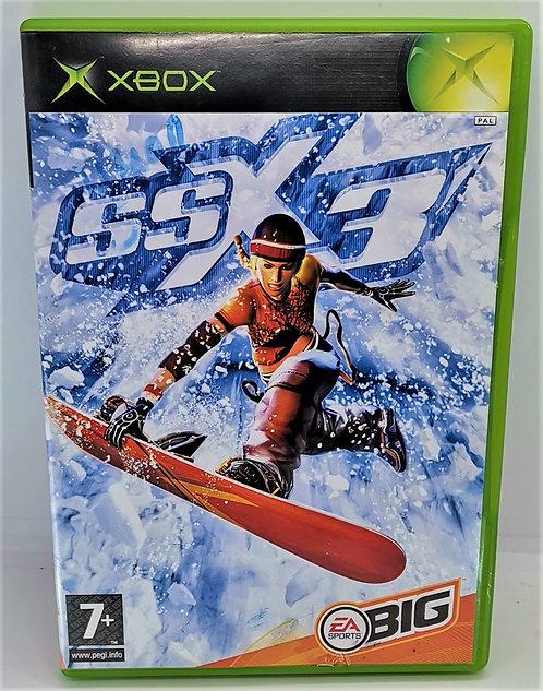 SSX 3 for Microsoft Xbox