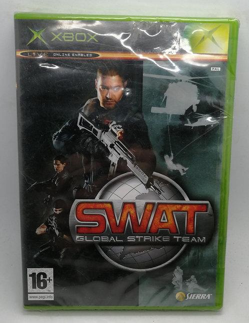 SWAT: Global Strike Team for Microsoft Xbox