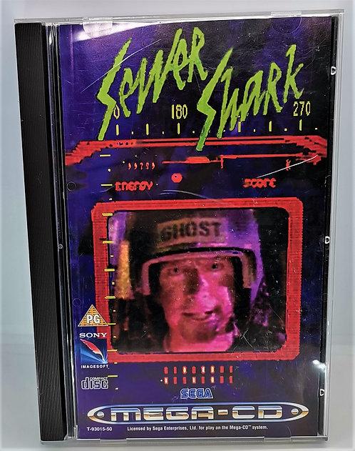 Sewer Shark for Sega Mega-CD