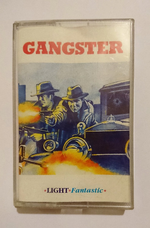 Gangster for Commodore 64