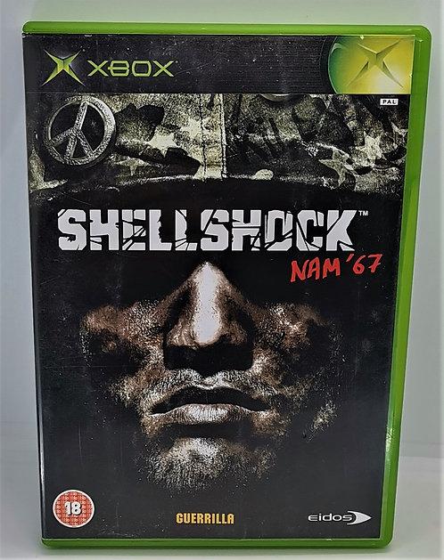 Shellshock: Nam '67 for Microsoft Xbox
