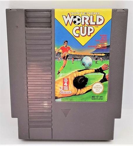 Nintendo World Cup for Nintendo NES