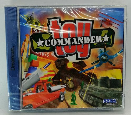 Toy Commander for Sega Dreamcast