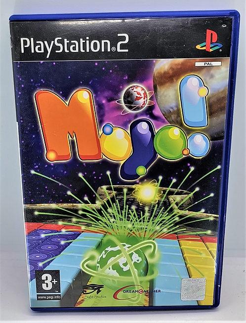 Mojo! for Sony PlayStation 2 PS2