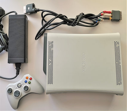Microsoft Xbox 360 Premium (60GB) Console
