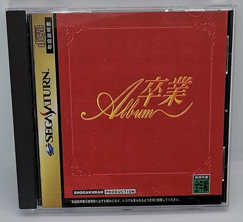 Sotsugyou Album for Sega Saturn