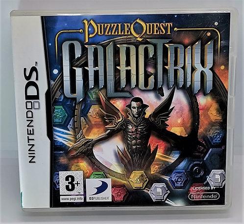 Puzzle Quest: Galactrix for Nintendo DS