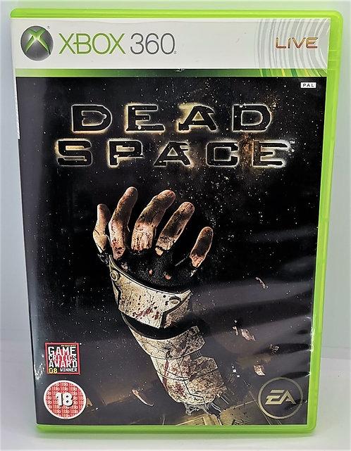 Dead Space for Microsoft Xbox 360