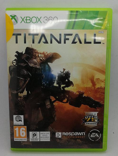 Titanfall for Microsoft Xbox 360