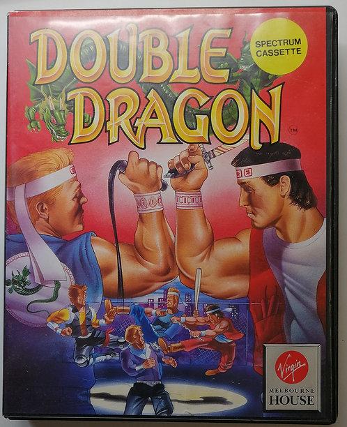 Double Dragon for Sinclair Spectrum 48K
