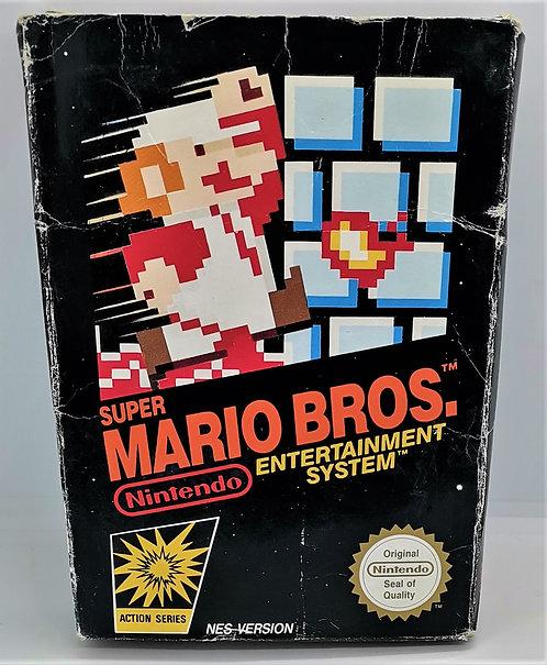 Super Mario Bros. for Nintendo NES