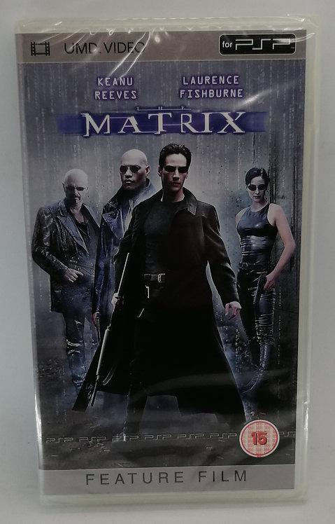 The Matrix UMD Video