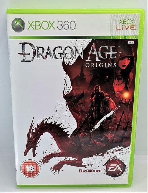 Dragon Age: Origins for Microsoft Xbox 360