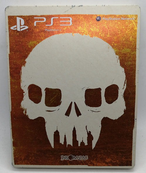 Resistance 3 Special Edition for Sony PlayStation 3 PS3